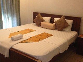 Ocean Conclave Kirinda Triple room