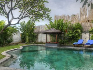 Fanisa, Modern Chic 3 Bedroom Villa,150m to Echo Beach, Canggu