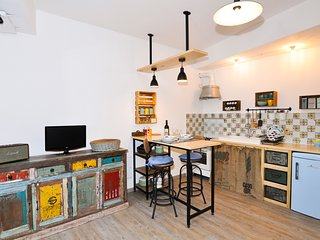 Rapallo town center cosy studio