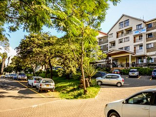 YWCA Parkview Suites,Nairobi