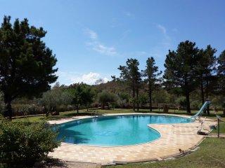 DOMOS VILLA GALANA_Villa indipendente con piscina