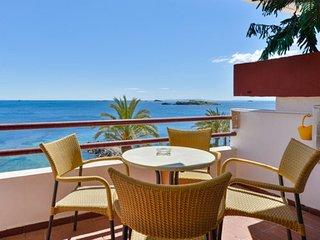 LIDO Sea View Apartment in Ibiza!!!