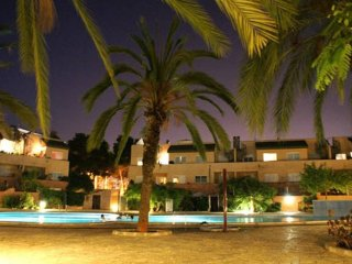 Wonderful Ground Floor in Bossa!!!!, Sant Josep de Sa Talaia