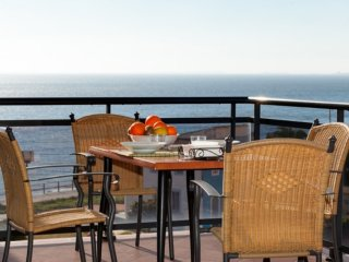 3 bedrooms Playa Bossa Sea View!BV