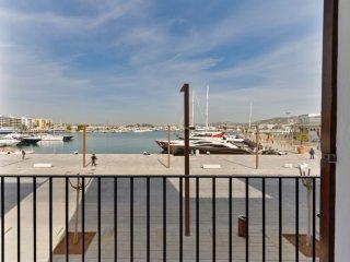 Ibiza Port Lovely Apartment!! 1C