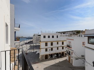 Ibiza Port Lovely Apartment!! 3B