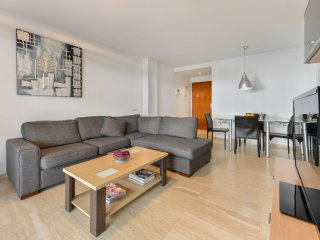 Wonderful 2 bedrooms apartment in Marina Botafoch! NUE