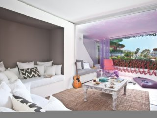 Last Minute Luxury LAS BOAS Apartment Ibiza!L10
