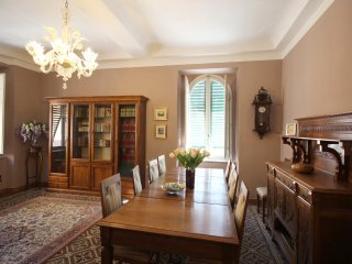 Napoleone Apartment Lucca