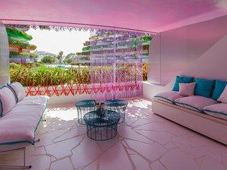 MARINA BOTAFOCH LUX APARTMENT!!! L9, Ibiza Town