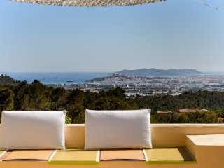 Last minute villa Ibiza, Can Furnet
