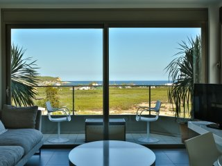 ELITE SEA VIEW APARTMENT IN IBIZA WITH 2 BEDROOMS!