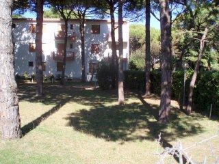 Villa Cristina Jesolo pineta