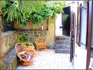 MP1 Rustic Appartment Piran