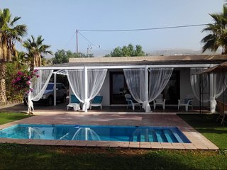 SPECIAL OFFER! LAST MINUTE! CLOSE TO THE SEA. Villa Cassis.