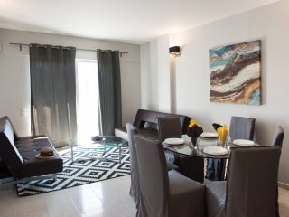 Regalo 2 bedroom flat in Kariotes/ Flat 5