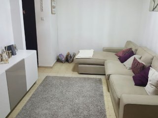 Beautiful apartment 2BR in Jerusalem