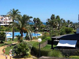 Vera Playa-Apartment I31C Jardines Nuevo Vera 1D, Playas de Vera