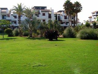 Vera Playa-Apartamento J22C Jardines Nuevo Vera 1D
