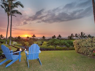 2BD Hainoa Villa (2905A) at Four Seasons Resort Hualalai, Kailua-Kona