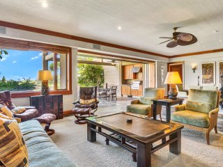 3BD Waiulu Villa (119C) at Four Seasons Resort Hualalai
