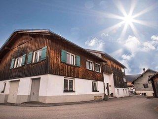 Ferienhaus Karin, Egg