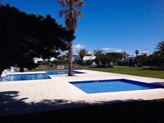 Cap d'Artrutx, Menorca, Chalé Marivent - SolMar