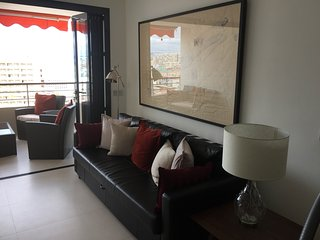 La Nogalera Deluxe Self Catering Apartment City Centre