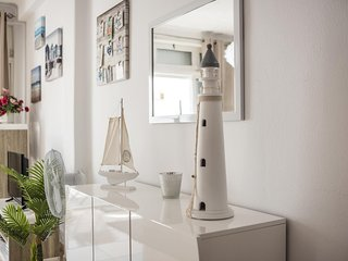 LightHouse Flat, Carvoeiro