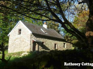 Rathosey Cottage, Coolaney