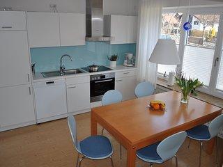Ferienwohnungen Haus Karwendelblick Apartment