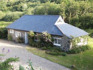 Felin Fawr Cottage, Mathry