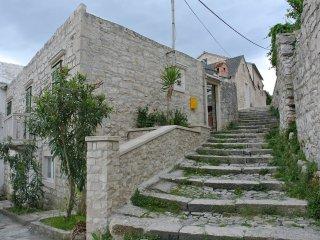 Dalmatian Stone Age Fortress