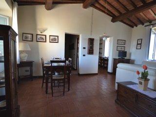 Appartamento Ranuccio - Antica dimora di Fulignano