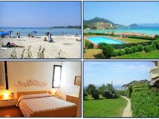 Terza Spiaggia & La Filasca - Bilocale 4 pax