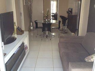 Apartamento mobiliado para temporada proximo a praia Recife .
