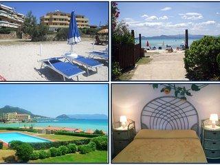 Terza Spiaggia & La Filasca - Trilocale - 6 pax