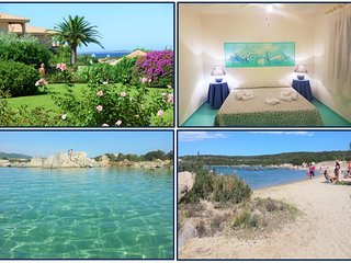 BAIA de BAHAS  - Apartments & Resort -  Trilocale