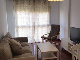 Vivienda en Alquiler - un apartamento comodo,  coqueto y moderno en Prellezo