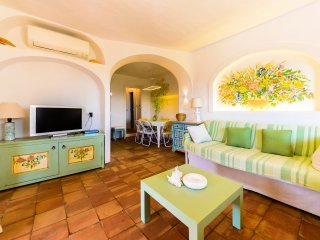 Il Bouquet - with direct access to the beach