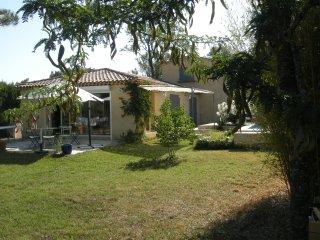 Villa dans verdure a Aix-en-Provence