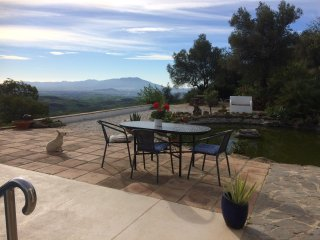 3 Bedroom Hilltop Villa with Fantastic Views!, Casarabonela