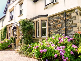 Chestnuts Guest House, Windermere