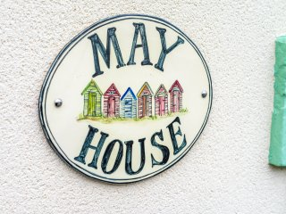 May House Whitby