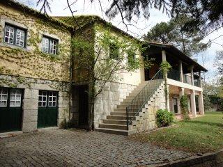 Casa Locaia