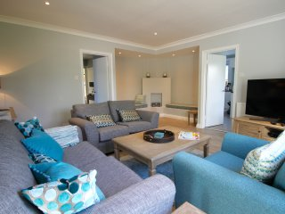 Luxury Self Catering House in Cambridge