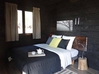 Chambre d'hôte - La cabane.