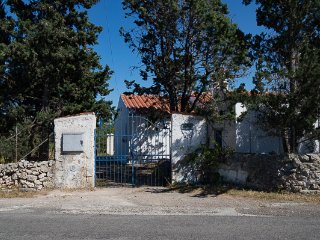 Sardegna - Casa vacanze Sant'Antonio di Viziliu