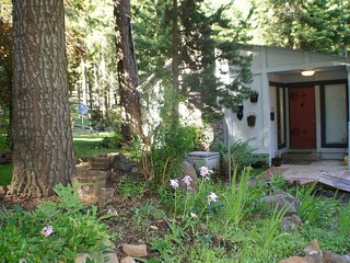 Moonshadow Cottage in Rocky Point  Oregon, Klamath Falls