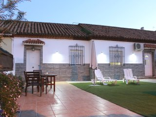 Casa 1 dormitorios en Málaga 4 personas máximo